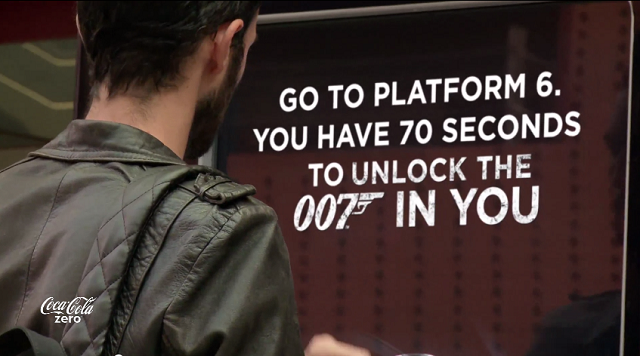 Unlock the 007 in you_1