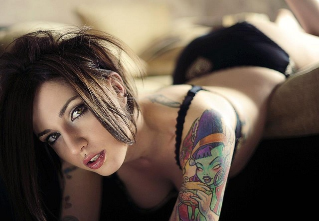 Tattooed Girls Photography_5