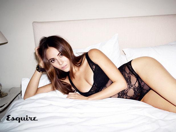 Jessica Michibata in Esquire Magazine (4)