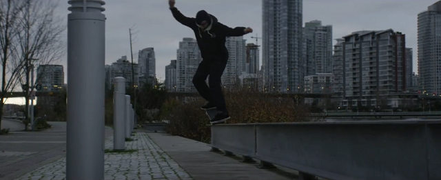 How to Film a Skate Movie (Behind the Scenes of Red Bull Perspective) (2)