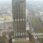GoPro Building Demolition (AfE-Turm FFM)