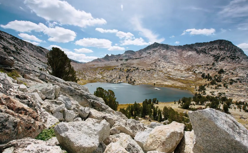 The Most Beautiful Tour of Yosemite (Clip)