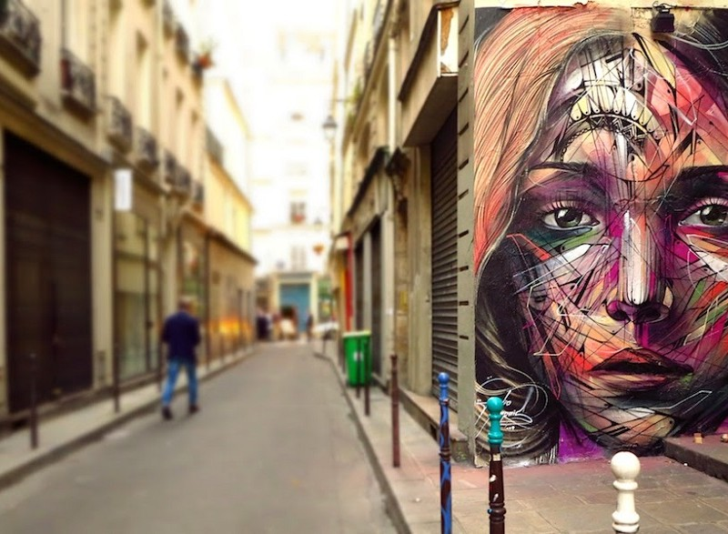 10 Amazing Street Art Pieces of 2014  (5)