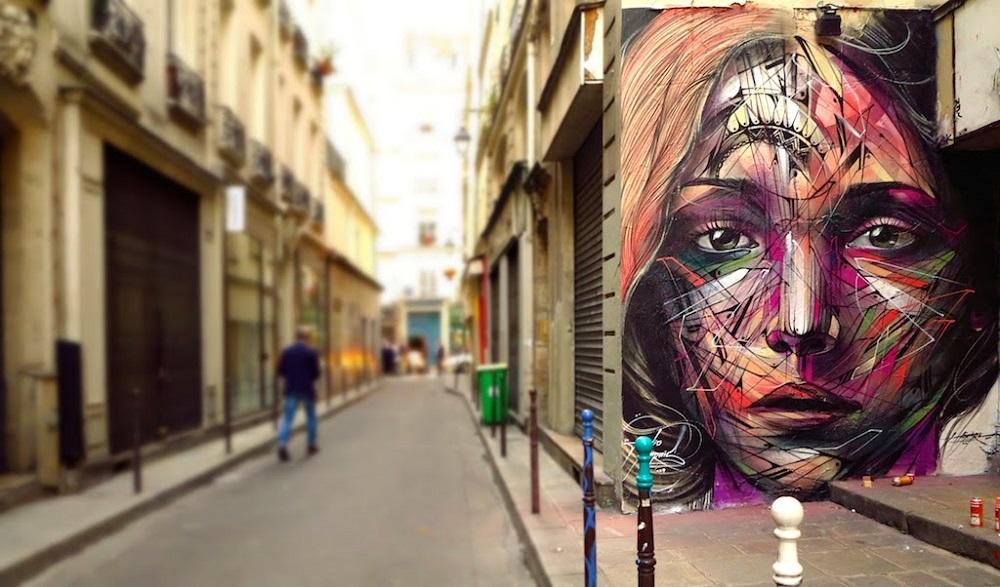 10 Amazing Street Art Pieces of 2014  (5)