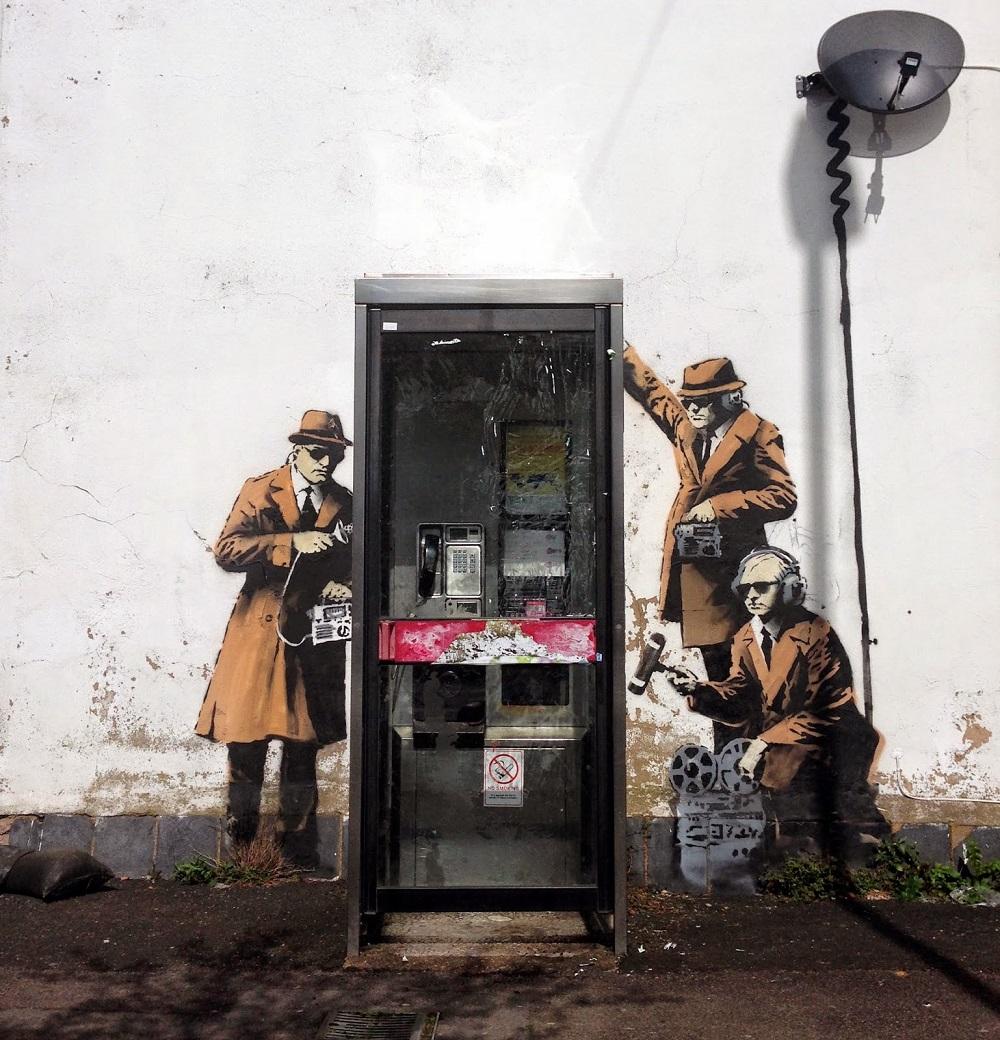 10 Amazing Street Art Pieces of 2014  (8)