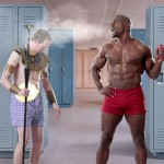 Sponsored Old Spice Smell is Power