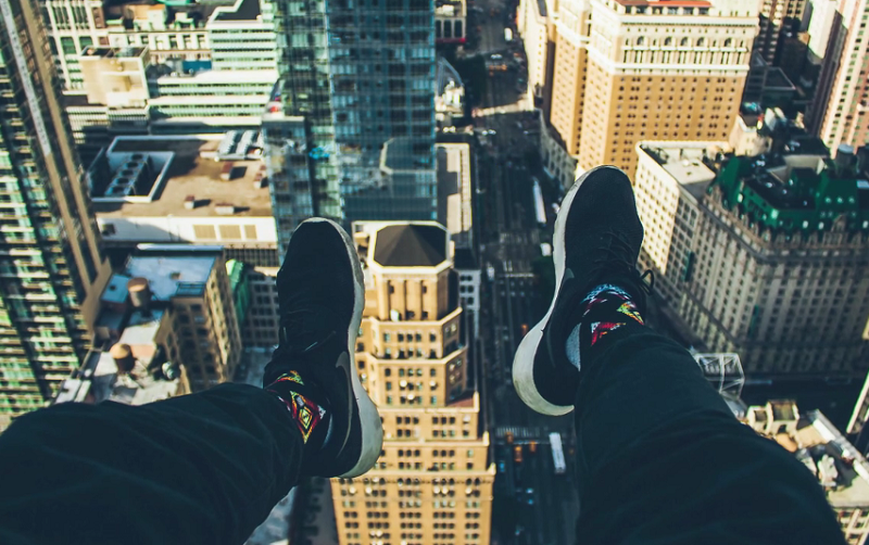 New York Photography by Humza Deas (Clip)