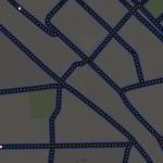 Zock Pac-Man auf Google Maps