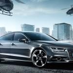 Sponsored Audi S line style – Großes Kino für die Straße