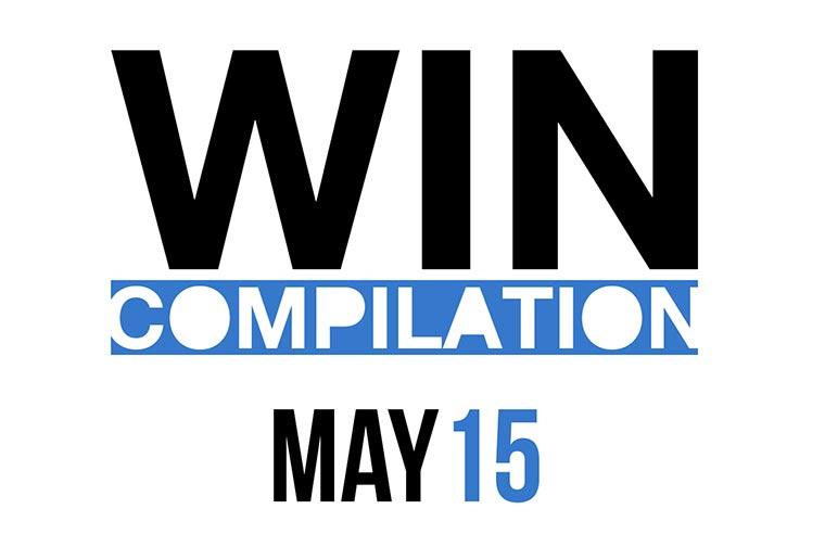 WIN Compilation Mai 2015 (Clip)