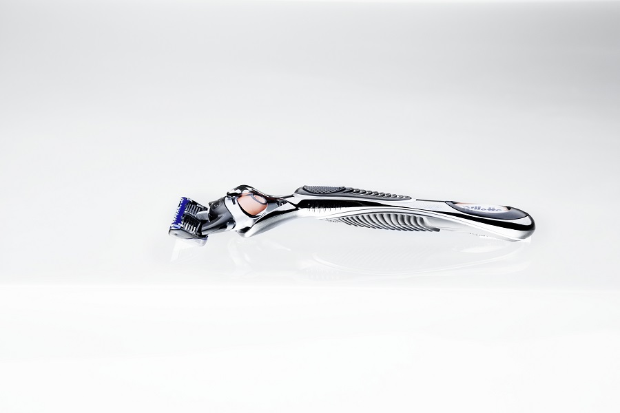 Sponsored Gillette erfindet die Rasur neu (1)