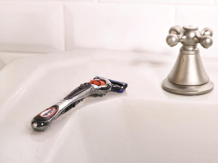 Sponsored Gillette erfindet die Rasur neu (3)