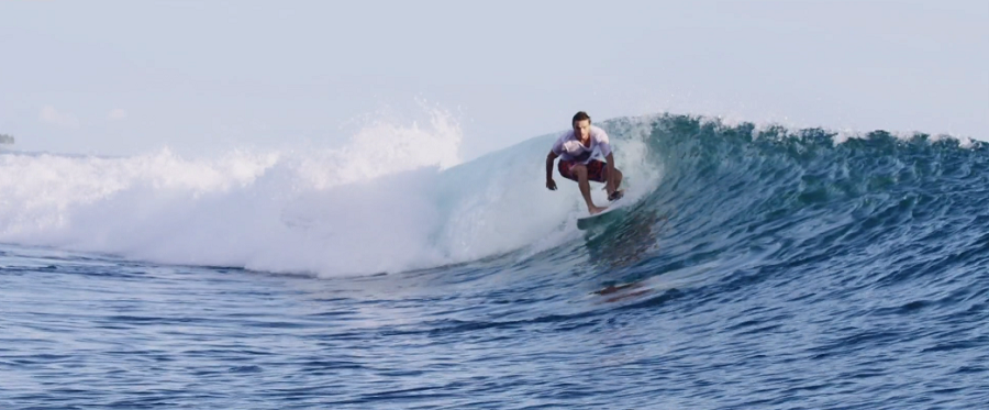 Cruising Down The Islands Shortclip by Alex Laurel (4)