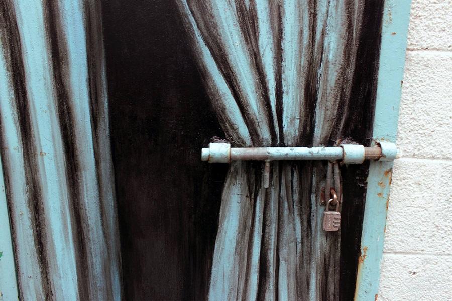 Streetart New Paintings by Artist Pejac (6)