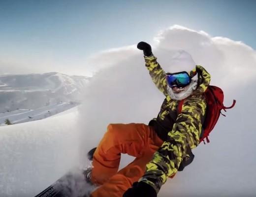 GoPro Best of 2015 (Clip)
