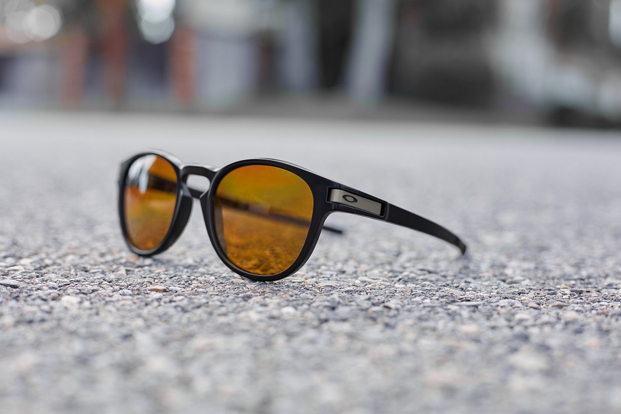 Oakley Latch Sunglasses (Lookbook) (6)
