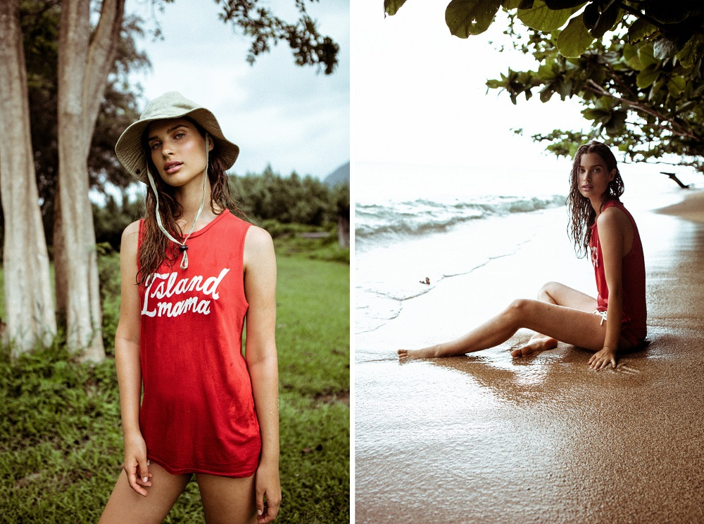 Lost in Paradise MATE Summer 2016 Lookbook (15)