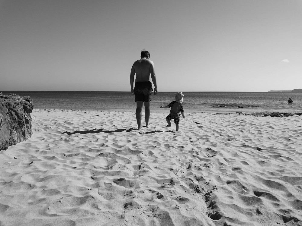 Die Algarve Einsame Strände und ein Traum für Surfer (11)