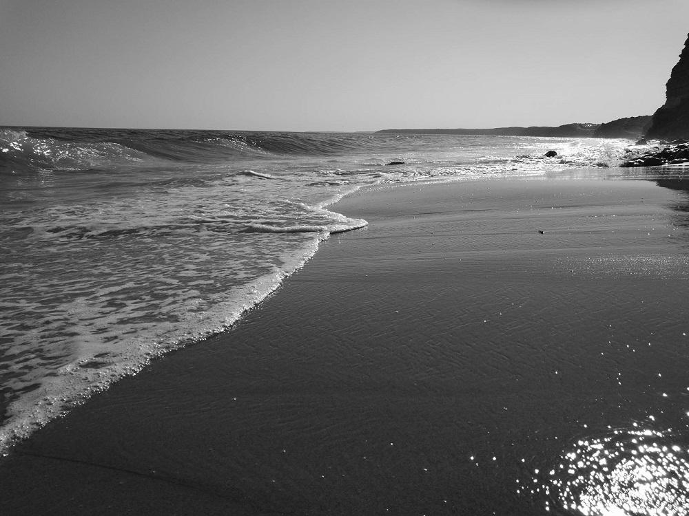 Die Algarve Einsame Strände und ein Traum für Surfer (12)