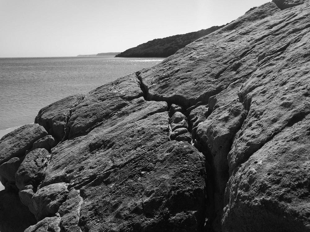 Die Algarve Einsame Strände und ein Traum für Surfer (15)