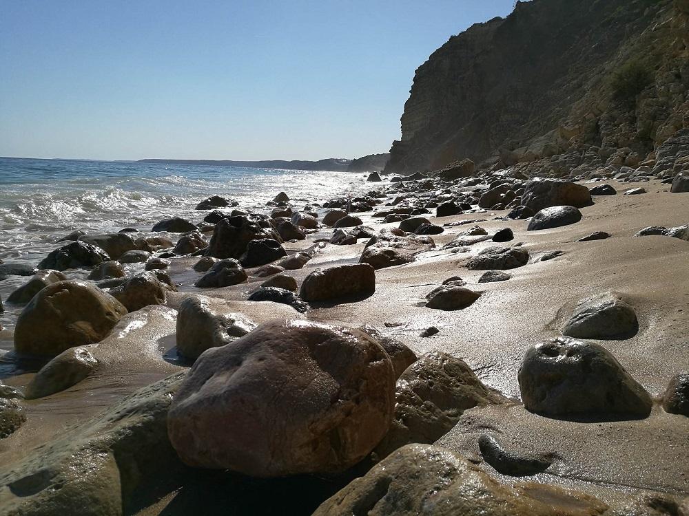 Die Algarve Einsame Strände und ein Traum für Surfer (4)