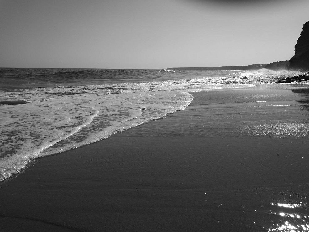 Die Algarve Einsame Strände und ein Traum für Surfer (7)
