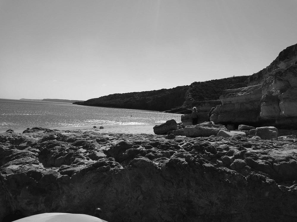 Die Algarve Einsame Strände und ein Traum für Surfer (8)