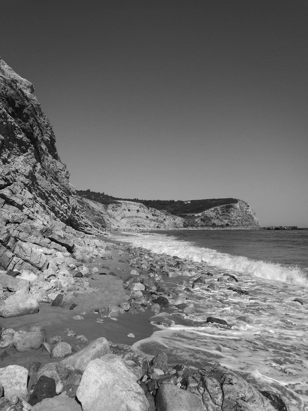 Die Algarve Einsame Strände und ein Traum für Surfer (9)